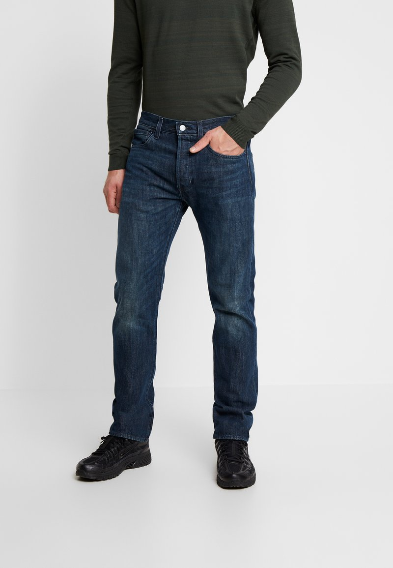 Levi's® - 501® LEVI'S®ORIGINAL FIT - Straight leg jeans - fever