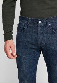 Levi's® - 501® LEVI'S®ORIGINAL FIT - Džíny Straight Fit - fever - 3