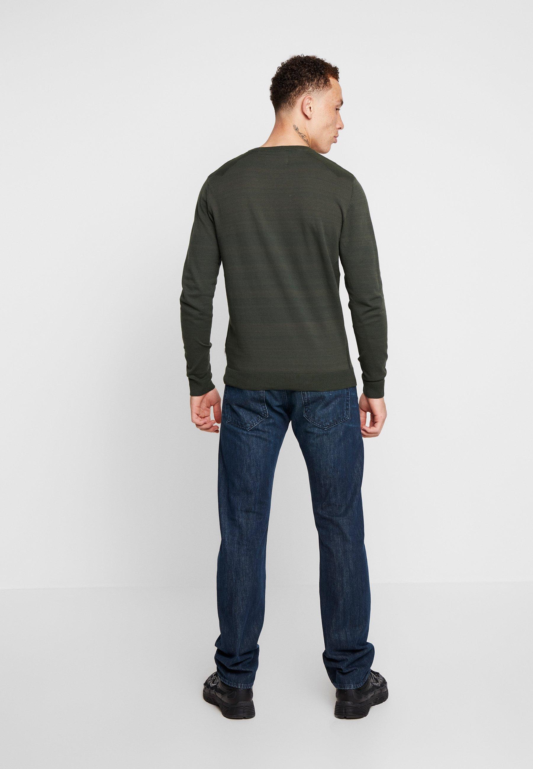 Levi's® 501® Levi's®original Fit - Straight Leg Jeans Fever Sr6j21Xd HWV1Q2xc