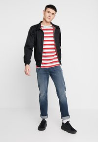 Levi's® - 501® LEVI'S®ORIGINAL FIT - Jeans Straight Leg - space money - 1