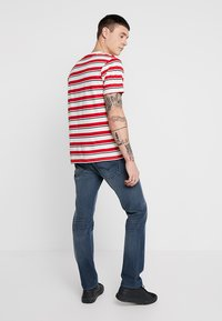 Levi's® - 501® LEVI'S®ORIGINAL FIT - Džíny Straight Fit - space money - 2