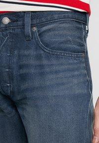 Levi's® - 501® LEVI'S®ORIGINAL FIT - Jeans Straight Leg - space money - 3