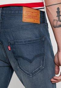 Levi's® - 501® LEVI'S®ORIGINAL FIT - Jeans Straight Leg - space money - 5