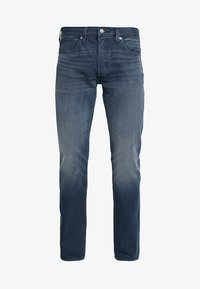Levi's® - 501® LEVI'S®ORIGINAL FIT - Džíny Straight Fit - space money - 4