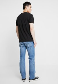 Levi's® - 501® LEVI'S®ORIGINAL FIT - Straight leg -farkut - ironwood overt - 2