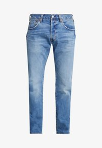 Levi's® - 501® LEVI'S®ORIGINAL FIT - Jean droit - ironwood overt - 4