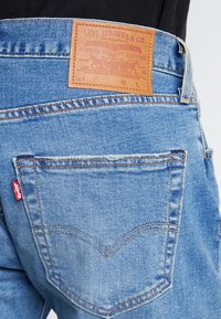 Levi's® - 501® LEVI'S®ORIGINAL FIT - Straight leg -farkut - ironwood overt - 3