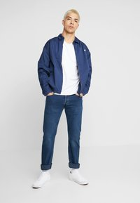 Levi's® - 501® LEVI'S®ORIGINAL FIT - Jean droit - ironwood - 1