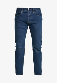 Levi's® - 501® LEVI'S®ORIGINAL FIT - Jean droit - ironwood - 4
