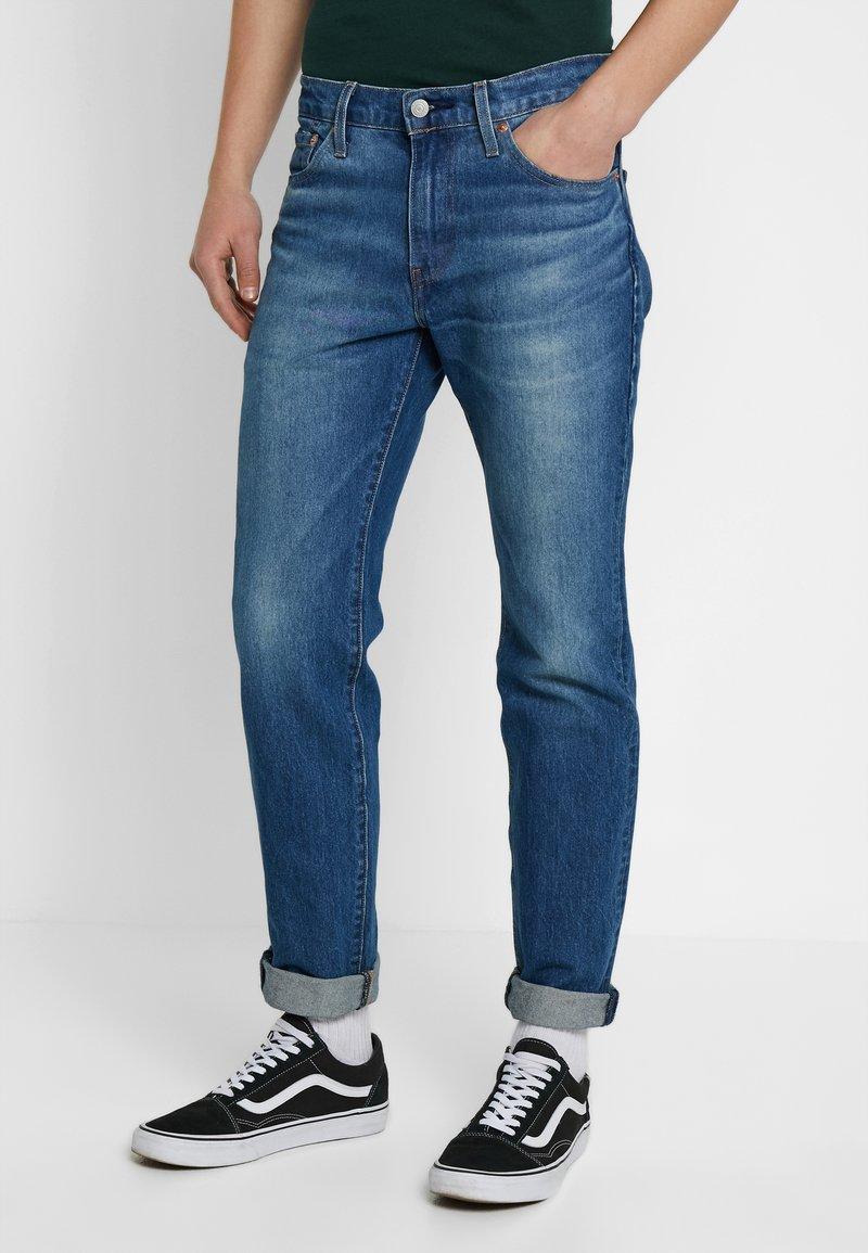 Levi's® - 511™ SLIM FIT - Džíny Slim Fit - overt adapt