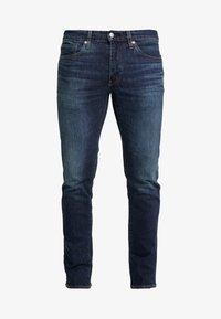 Levi's® - 511™ SLIM FIT - Džíny Slim Fit - dark-blue denim - 3