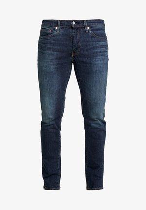 511™ SLIM FIT - Jeansy Slim Fit - dark-blue denim