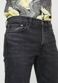 Levi's® - 511™ SLIM FIT - Jeansy Slim Fit - chile warm - 4