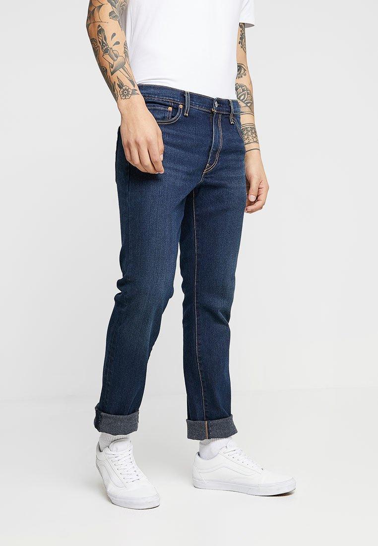 Levi's® - 511™ SLIM FIT - Jeans slim fit - atlanta warm