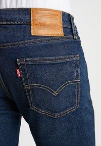 Levi's® - 511™ SLIM FIT - Slim fit jeans - atlanta warm - 3