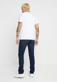 Levi's® - 511™ SLIM FIT - Slim fit jeans - atlanta warm - 2