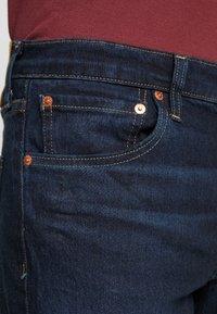 Levi's® - 527™ SLIM BOOT CUT - Jeans Bootcut - durian od subtle - 5