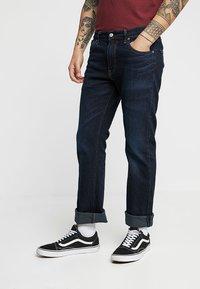Levi's® - 527™ SLIM BOOT CUT - Jeans Bootcut - durian od subtle - 0