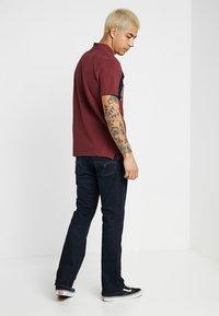 Levi's® - 527™ SLIM BOOT CUT - Jeans Bootcut - durian od subtle - 2