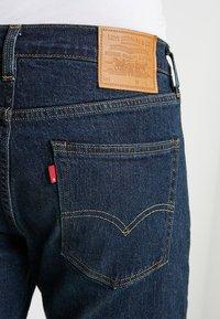 Levi's® - 527™ SLIM BOOT CUT - Jeans Bootcut - durian super tint overt - 5