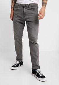 Levi's® - 512™ SLIM TAPER FIT - Jean slim - grey denim - 0