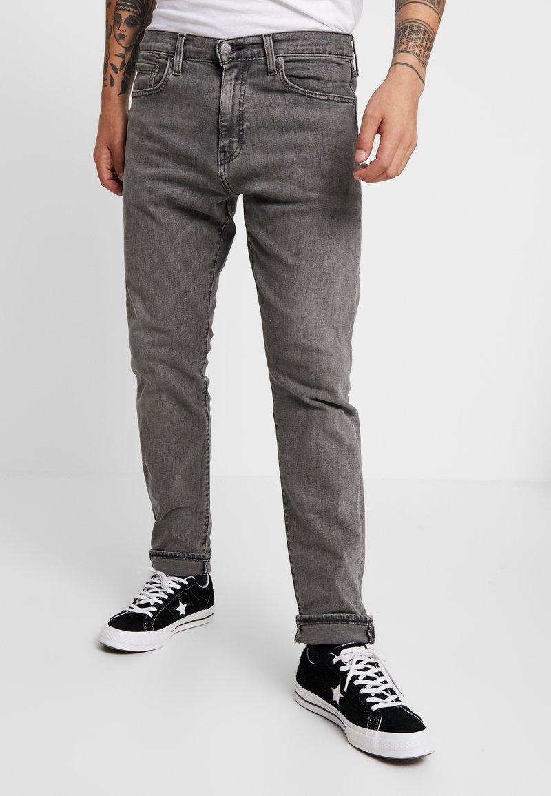 Levi's® - 512™ SLIM TAPER FIT - Jean slim - grey denim