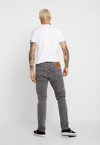 Levi's® - 512™ SLIM TAPER FIT - Jean slim - grey denim - 2