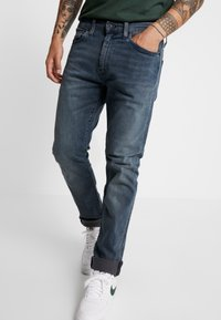 Levi's® - 512™ SLIM TAPER FIT - Jeans slim fit - creeping thyme - 4