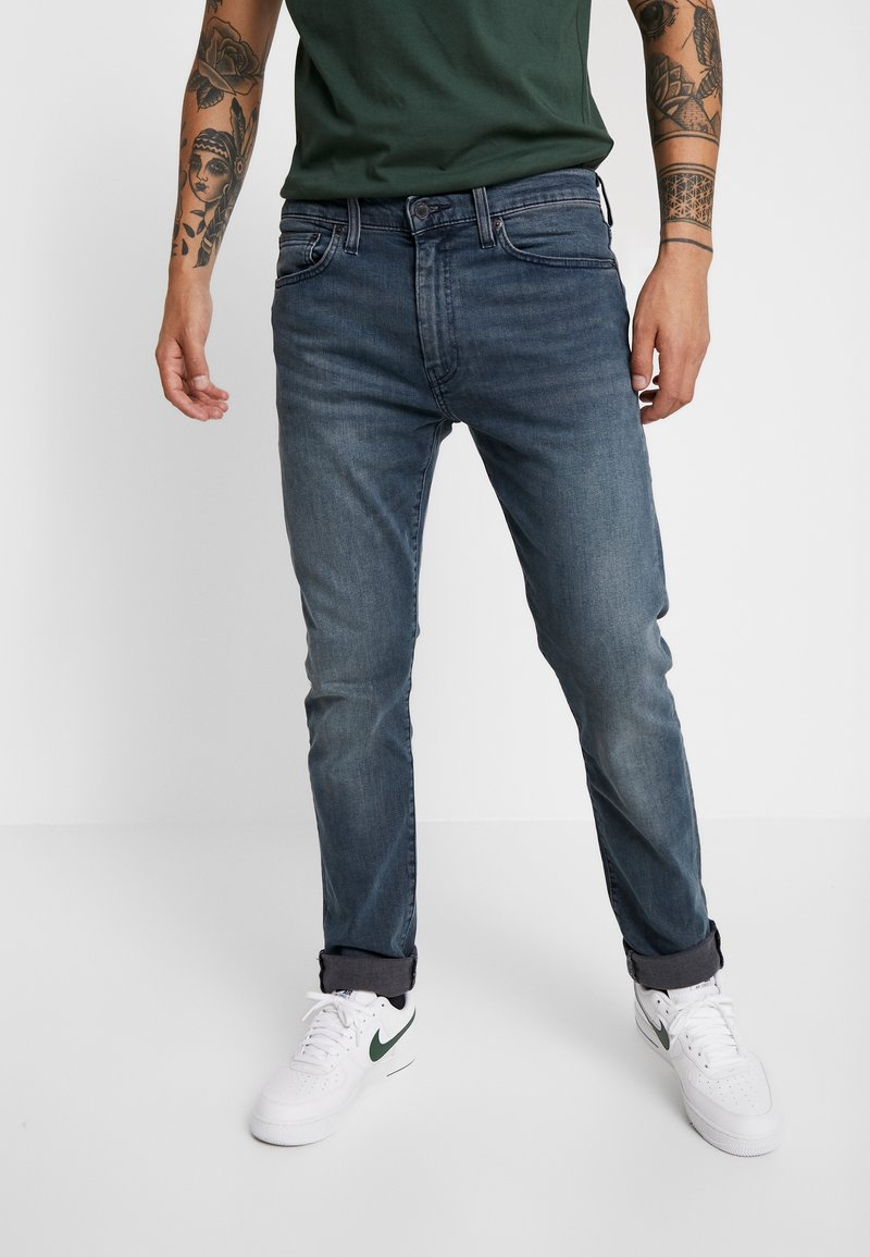 Levi's® - 512™ SLIM TAPER FIT - Jeans slim fit - creeping thyme