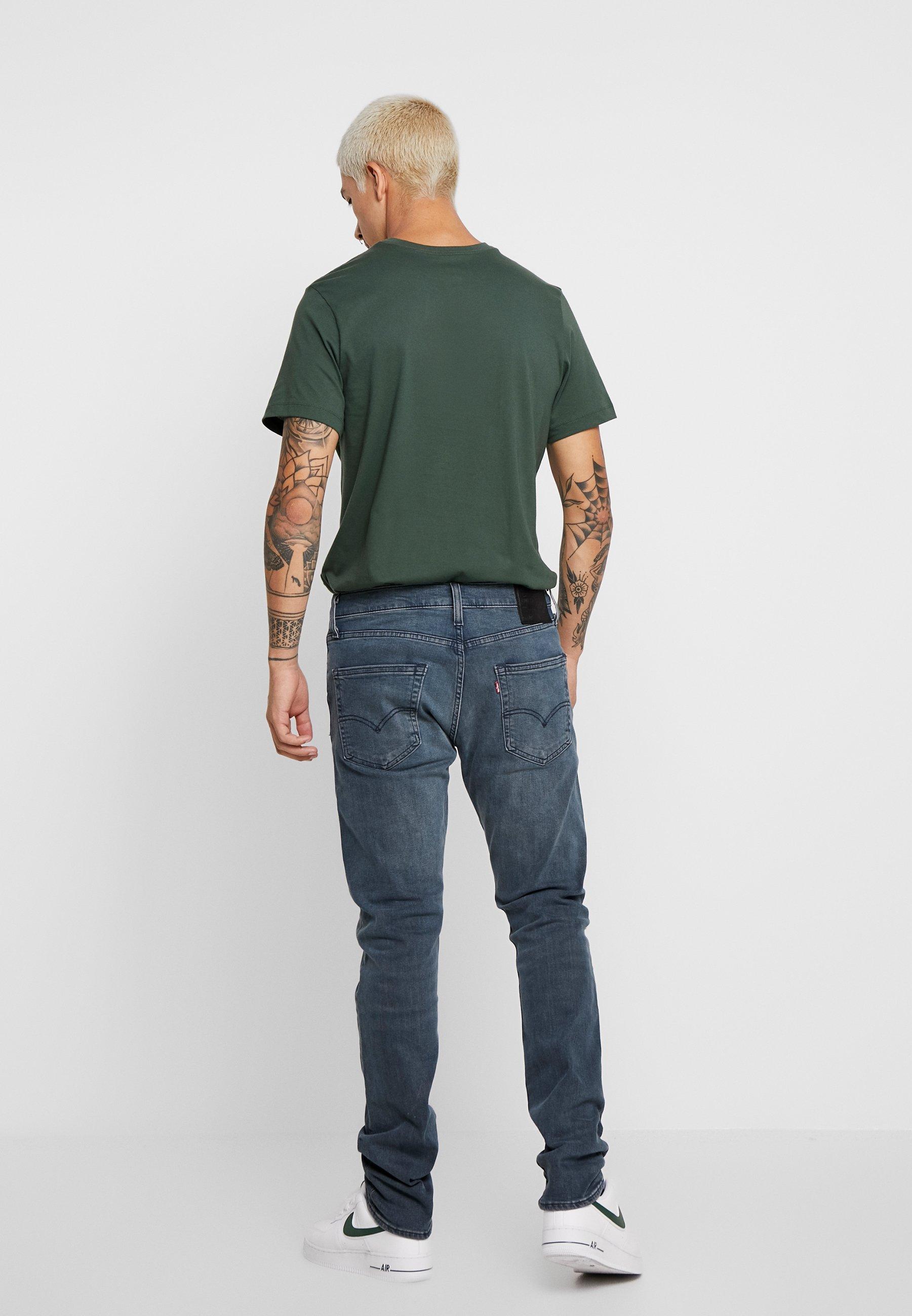 Levi's® FitJean 512� Taper Creeping Thyme Slim slim vYb6gyf7