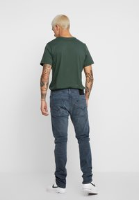 Levi's® - 512™ SLIM TAPER FIT - Jeans slim fit - creeping thyme - 2