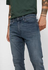 Levi's® - 512™ SLIM TAPER FIT - Jeans slim fit - creeping thyme - 3