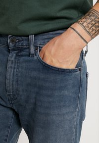 Levi's® - 512™ SLIM TAPER FIT - Jeans slim fit - creeping thyme - 5