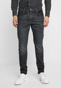 Levi's® - 512™ SLIM TAPER FIT - Jeans slim fit - dark-blue denim - 0