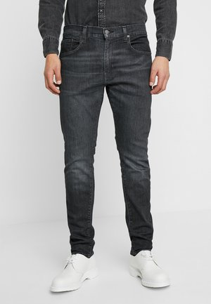 512™ SLIM TAPER FIT - Jeansy Slim Fit - dark-blue denim