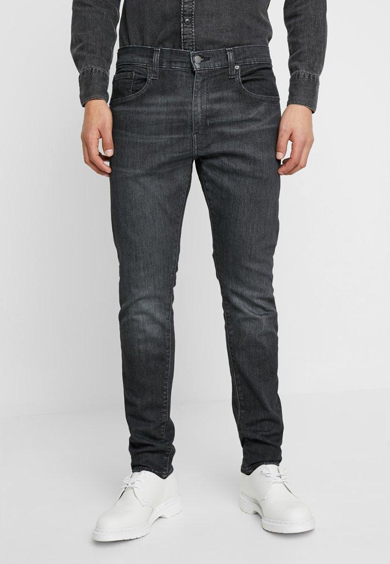 Levi's® - 512™ SLIM TAPER FIT - Slim fit jeans - dark-blue denim
