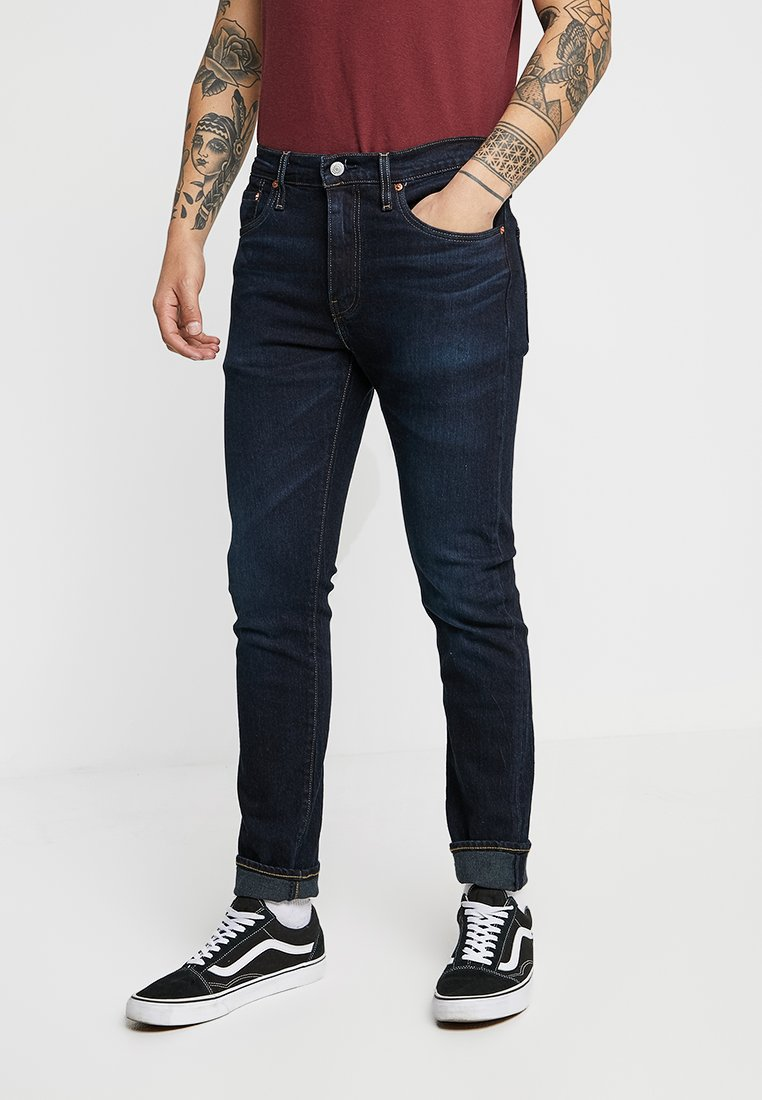 Levi's® - 512™ SLIM TAPER FIT - Slim fit jeans - durian od subtle