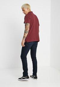 Levi's® - 512™ SLIM TAPER FIT - Jeans slim fit - durian od subtle - 2