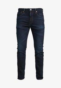 Levi's® - 512™ SLIM TAPER FIT - Jeans slim fit - durian od subtle - 4
