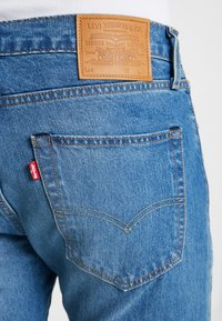 Levi's® - 512™ SLIM TAPER FIT - Džíny Slim Fit - blue denim - 5