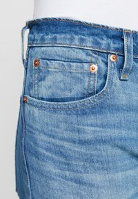 Levi's® - 512™ SLIM TAPER FIT - Džíny Slim Fit - blue denim - 3