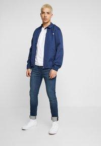 Levi's® - 519™ SUPER SKINNY FIT - Jeans Skinny Fit - sage overt adv tnl - 1