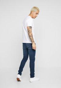 Levi's® - 519™ SUPER SKINNY FIT - Jeans Skinny Fit - sage overt adv tnl - 2
