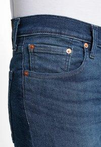 Levi's® - 519™ SUPER SKINNY FIT - Jeans Skinny Fit - sage overt adv tnl - 3