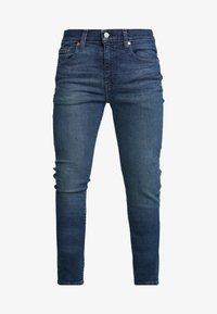 Levi's® - 519™ SUPER SKINNY FIT - Jeans Skinny Fit - sage overt adv tnl - 4