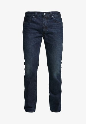 501® SLIM TAPER - Jeans Tapered Fit - deep and dark