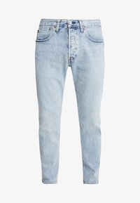 Levi's® - 501® SLIM TAPER - Jeans Tapered Fit - thistle subtle - 4
