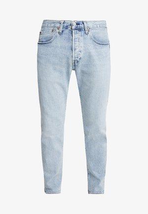 501® SLIM TAPER - Zúžené džíny - thistle subtle