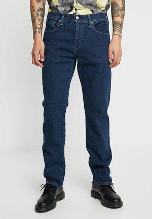 502™ REGULAR TAPER - Zúžené džíny - cedar