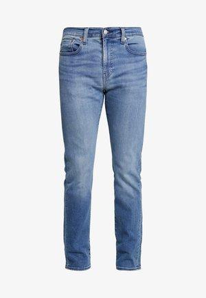 502™ REGULAR TAPER - Zúžené džíny - cedar light mid